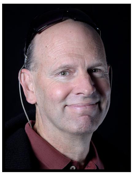 Portrait of Jeff Lantos